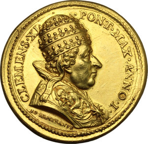 Obverse image of coin 735