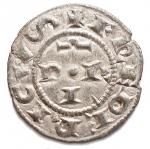 D/ Zecche Italiane -Cremona.Comune. 1155-1330.Inforziato.MI.MIR 294.Pesogr. 0,60. Diametro mm. 16,6.Migliore diSPL.