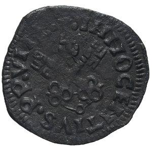 D/ L'AQUILA INNOCENZO VIII 1484-1486 CAVALLO 2,03 GR. BB