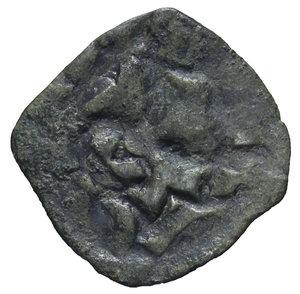 R/ LUCCA ANONIME 1125-1180 DENARO ENRICIANO 0,69 GR. MB+