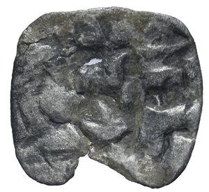 D/ LUCCA ANONIME 1125-1180 DENARO ENRICIANO 0,51 GR. MB