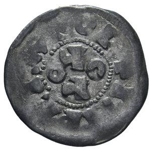 R/ PAVIA OTTONE I 936-973 DENARO AG. 1,12 GR. qBB