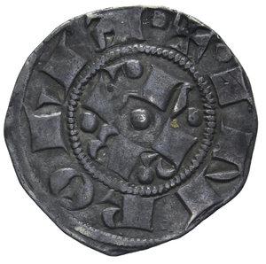 D/ ROMA URBANO V 1362-1370 BOLOGNINO AG. 1,20 GR. BB-SPL