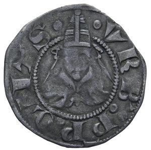 R/ ROMA URBANO V 1362-1370 BOLOGNINO AG. 1,20 GR. BB-SPL