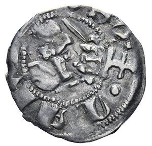 D/ ROMA MARTINO V 1417-1431 BOLOGNINO AG. 0,65 GR. BB+
