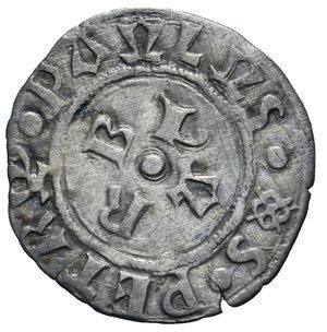 R/ ROMA PAOLO II 1464-1471 BOLOGNINO AG. 0,53 GR. BB
