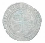 reverse: Zecche Italiane. Milano. Gian Galeazzo Visconti. 1395-1402. Soldo. AG. Cr.9 MIR 124. Peso gr. 1.76. MB.___