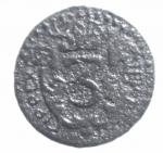 obverse: Zecche Italiane. Palermo. Vittorio Amedeo II (1713-1718). 3 piccioli 1716. MIR 703d. AE. R. MB.ççç