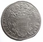 reverse: Zecche Italiane. Ragusa. Repubblica (1358-1808). Tallero rettorale 1770. CNI 301. AG. g. 28.06 BB.**