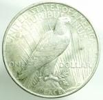 R/ Monete Estere.USA.Dollaro 1923.Ag.BB.