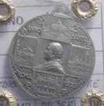 obverse: Medaglie.Roma 1925.Anno Santo Pio XI.Medaglia anno Santo 1925.qSPL.gf