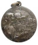 obverse: Medaglie - Milano 1906. Esposizione Internazionale. Inaugurazione Del Sempione. gr 12,4. mm 30,9. Buone condizioni. Patina