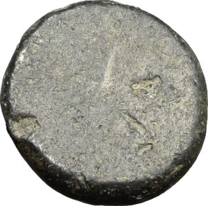 Reverse image of coin 226