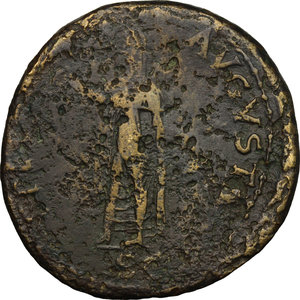 Reverse image of coin 262