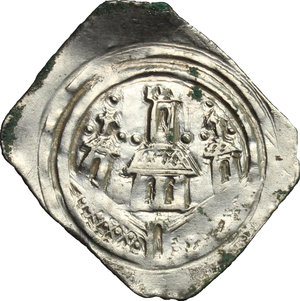 Reverse image of coin 536
