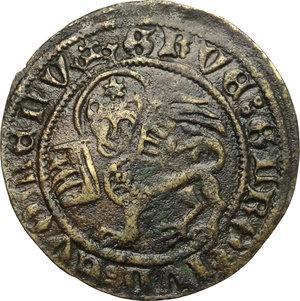 obverse: Germany. AE Rechenpfennig, Nuremberg mint, 1500-1570