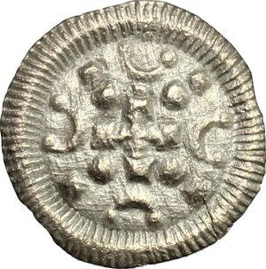 obverse: Hungary.  Bela II (1131-1141).. AR Denar, 1131-1141