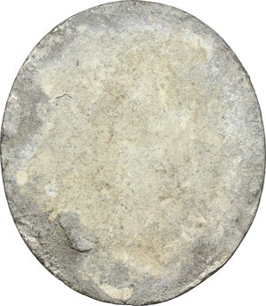 Reverse image of coin 620