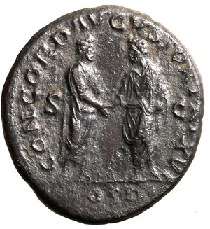 Reverse image of coin 149