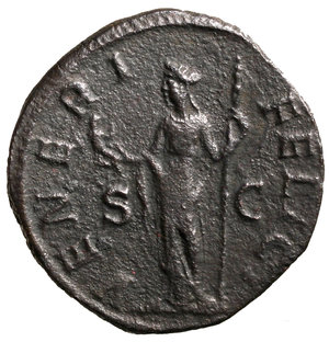 Reverse image of coin 168