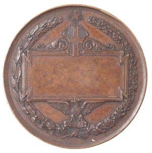 reverse: Medaglie. Palermo. Medaglia per l Esposizione Nazionale del 1891 in Palermo. Ae.