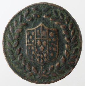 obverse: Napoli. Ferdinando IV. 5 Tornesi. Ae.
