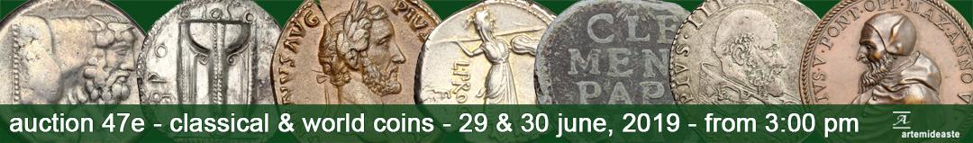 Banner Artemide 47E