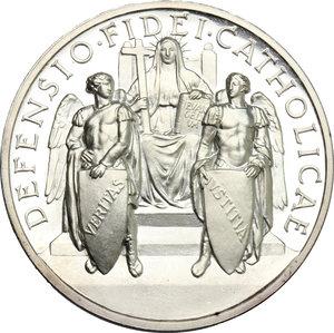 reverse: Pio XII (1939-1959), Eugenio Pacelli di Roma. . Medaglia annuale, A. XI
