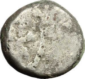Reverse image of coin 11
