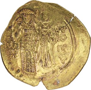 Reverse image of coin 480
