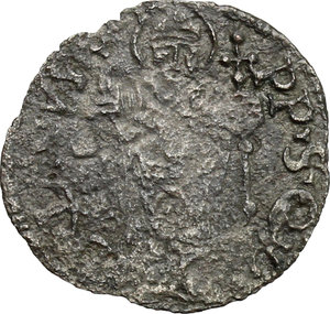 Reverse image of coin 540