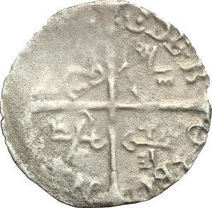 reverse: Avignone.  Pio V (1566-1572).. Carlino