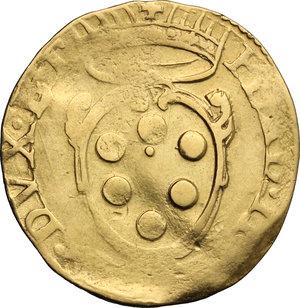Firenze.  Ferdinando II de Medici (1621-1670). Doppia