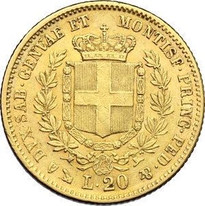 Reverse image of coin 930
