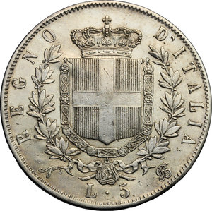 Reverse image of coin 932