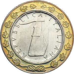 Reverse image of coin 982