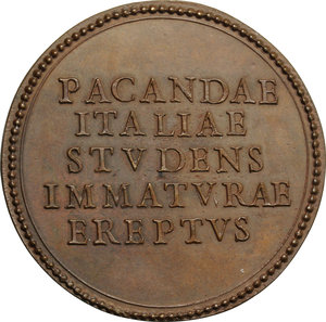 Reverse image of coin 985