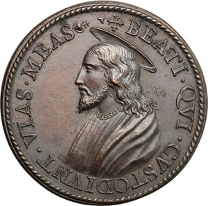 Reverse image of coin 988