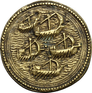 Reverse image of coin 995