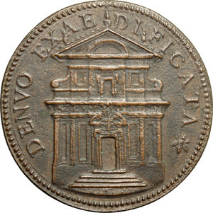 Reverse image of coin 999