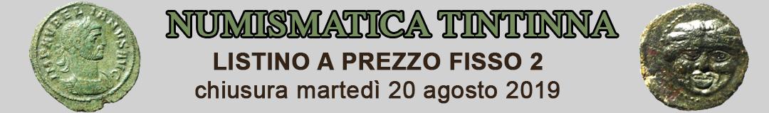 Banner Tintinna listino a prezzo fisso 2