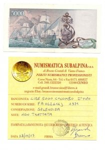 reverse: Lire 500 del 1976. Mercurio. FDS.