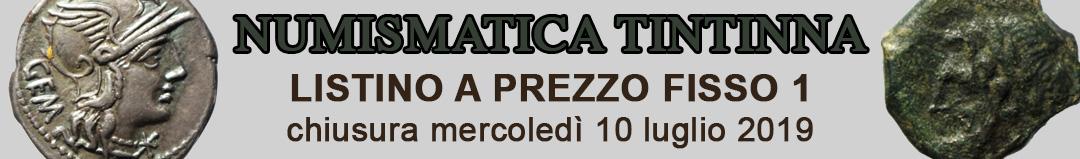 Banner Tintinna listino a prezzo fisso 1