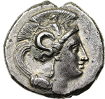 Obverse image of coin 5