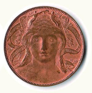 reverse: Vittorio Emanuele III - 20 Cent. 1906
