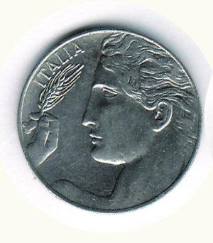 obverse: Vittorio Emanuele III - 20 Cent. 1920. Vittorio Emanuele III - 20 Cent. 1920 FDC