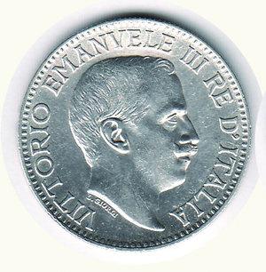 obverse: Vittorio Emanuele III - Rupia 1912. Vittorio Emanuele III - Rupia 1912. q.FDC