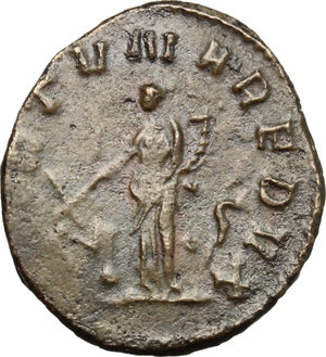 Reverse image of coin 191