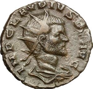 Claudio II Gotico (268-270). Antoniniano
