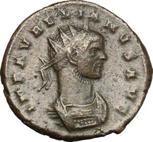 Aureliano (270-275). Antoniniano